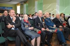 70-летие освобождения г. Ростова-на-Дону от немецко-фашистских захватчиков