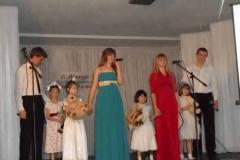 Конкурс духовной музыки и поэзии «Твори добро и красоту»