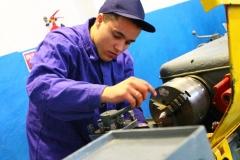Областной конкурс профессионального мастерства по специальности «Технология машиностроения»